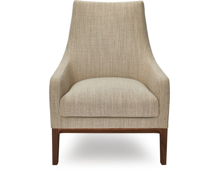 miles high lounge chair