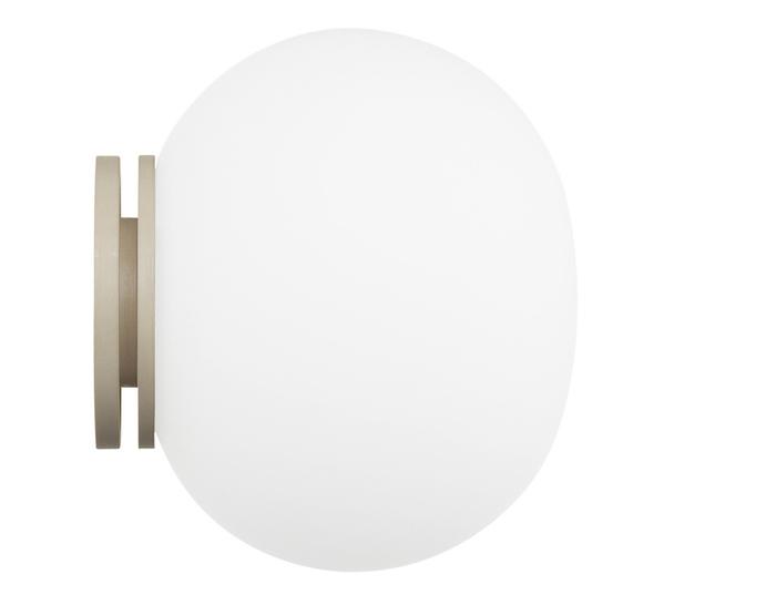 mini glo ball ceiling/wall light