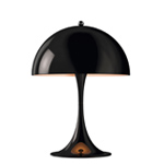 verner panton mini panthella table lamp - Verner Panton - Louis Poulsen