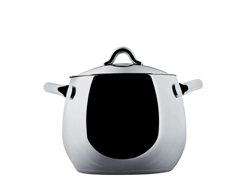 miniature mami stockpot with lid
