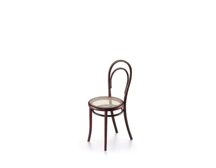 miniature thonet chair no. 14