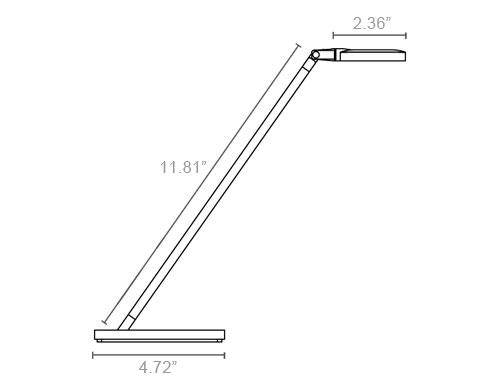 Minikelvin Led Table Lamp Hivemodern Com