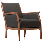 mira lounge chair 389