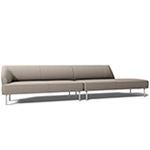 mirador chaise sofa  -