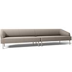 mirador sofa - Altherr & Molina Lievore - Bernhardt Design