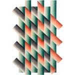 mirage rug - Patricia Urquiola - GAN