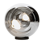 mirror ball lamp