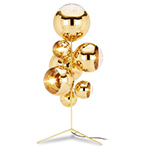 mirror ball tripod floor lamp - Tom Dixon - tom dixon