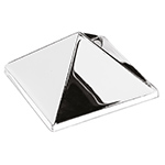 panton mirror sculpture 1 pyramid  -