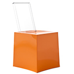 miss less chair - Philippe Starck - Kartell
