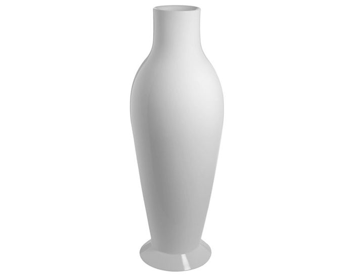 misses flower power vase
