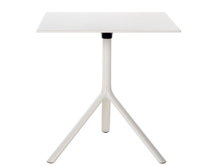 miura square folding table