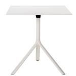 miura square folding table  -