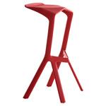 miura stool - Konstantin Grcic - Bernhardt Design + Plank