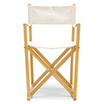 mk99200 folding chair - Mogens Koch - Carl Hansen & Son