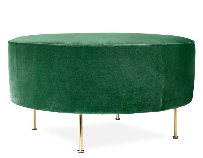 modern line furniture. Modern Line Large Pouf Furniture