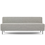 modern line sofa 182 - greta grossman - gubi