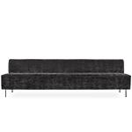 modern line sofa 240 - greta grossman - gubi