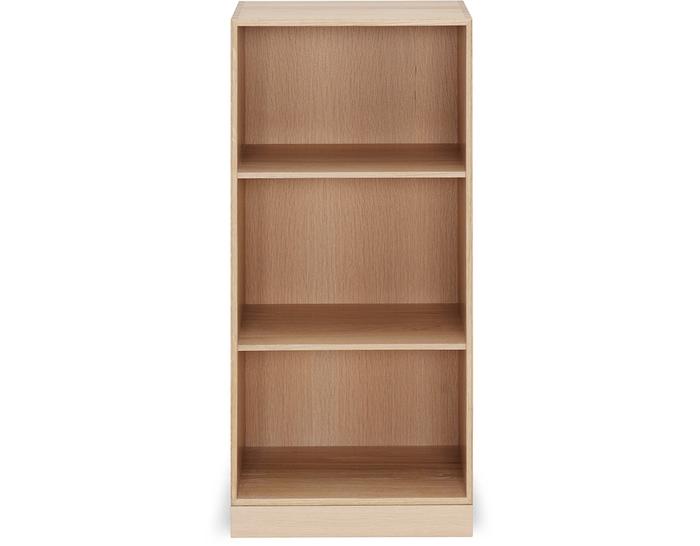 mogens koch 1/2 bookcase