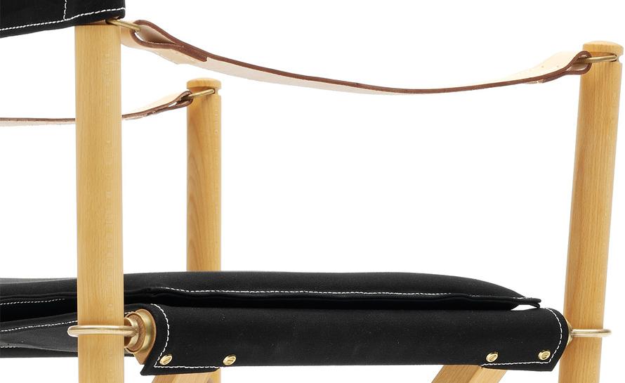 Mogens Koch 99200 Folding Chair Hivemodern Com