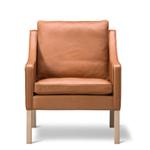mogensen 2207 chair - Borge Mogensen - Fredericia