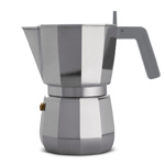 moka espresso coffee maker  - Alessi