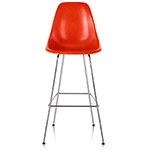 eames® molded fiberglass stool - Eames - Herman Miller