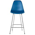 eames® molded plastic stool  -
