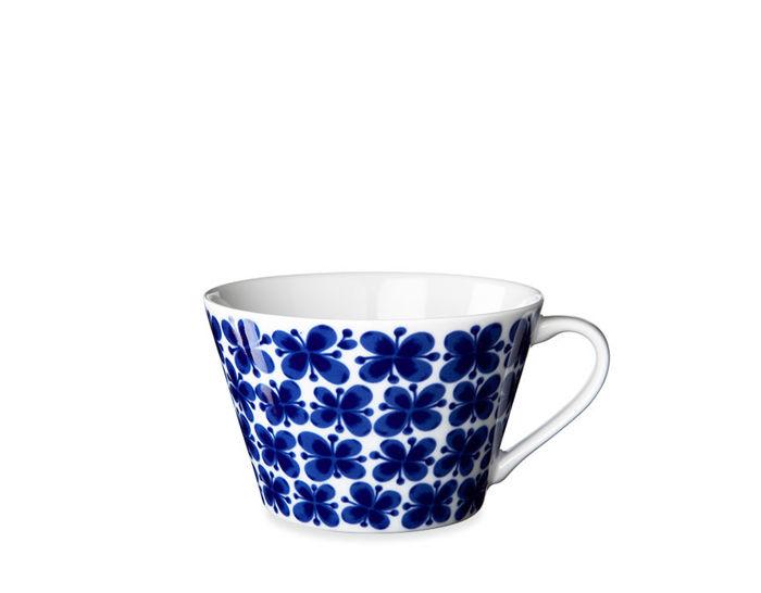 mon amie tea cup