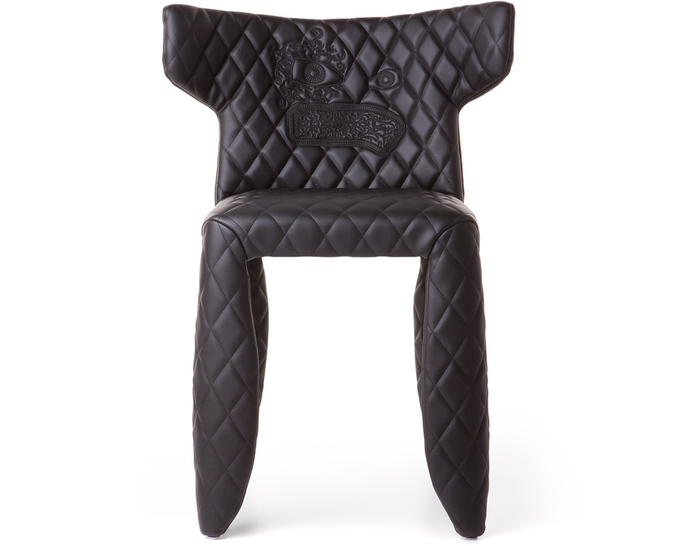 monster armchair