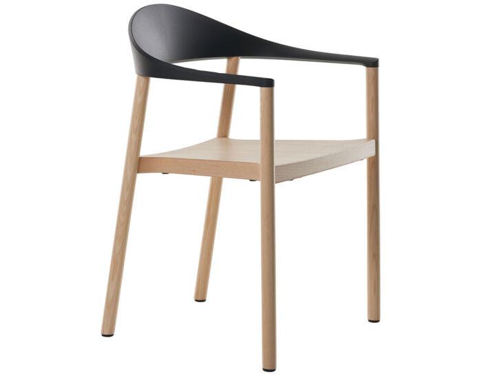 monza armchair