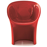 moon small armchair  - Moroso