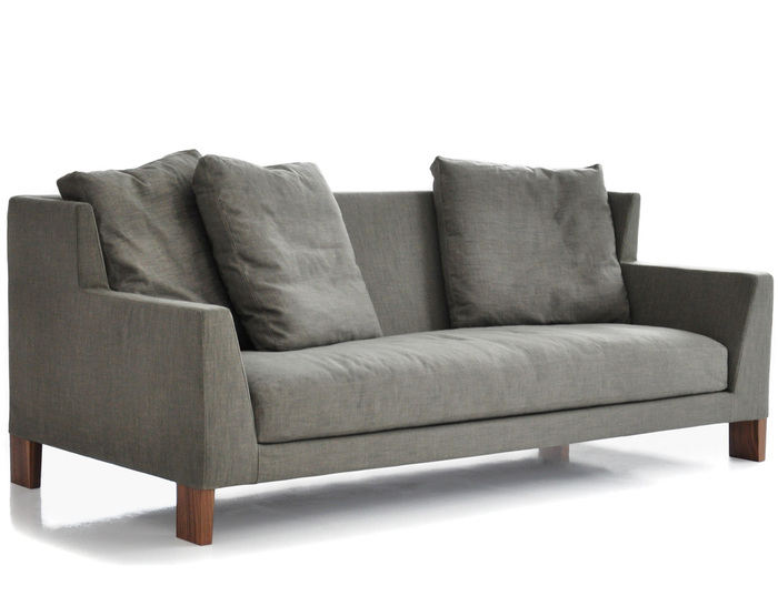 Morgan Sofa 150 Hivemoderncom