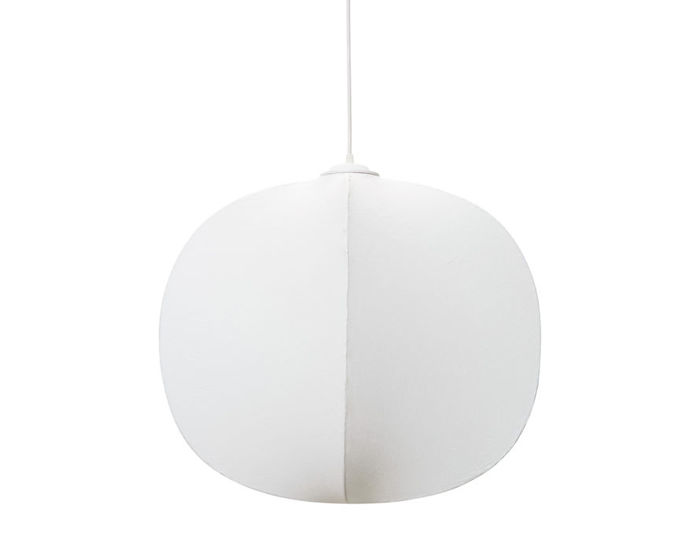 mori round suspension lamp