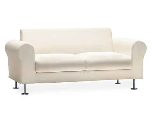 Jasper morrison sofa thesofa for Imitation chaise vitra