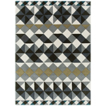 mosaiek hand tufted rug  -