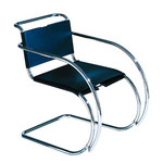 mr arm chair - Ludwig Mies Van Der Rohe - Knoll