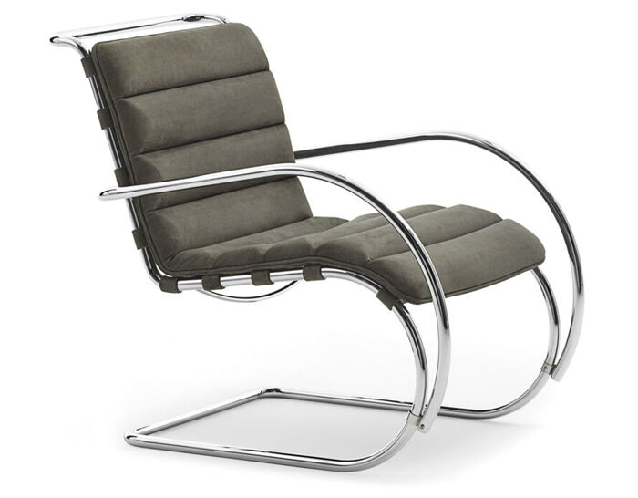 mr lounge chair with arms