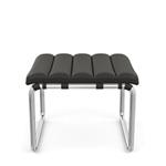 mr stool - Ludwig Mies Van Der Rohe - Knoll