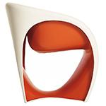 mt1 armchair - Ron Arad - driade
