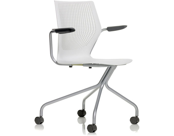 multigeneration hybrid base chair