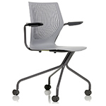 multigeneration hybrid base chair  - Knoll