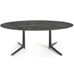 multiplo xl oval table  -