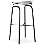 nagasaki stool - mathieu mategot - gubi