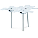 nanook table  - Moroso