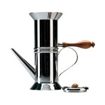 neapolitan coffee maker  -