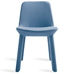 neat dining chair  - blu dot
