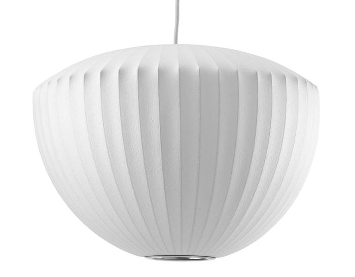 nelson™ bubble lamp apple