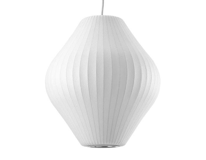 nelson™ bubble lamp pear