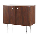 nelson thin edge cabinet - George Nelson - Herman Miller